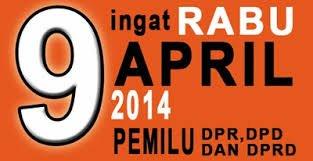 9 April 2014 Libur Nasional Layanan Kesehatan Seperti Biasa